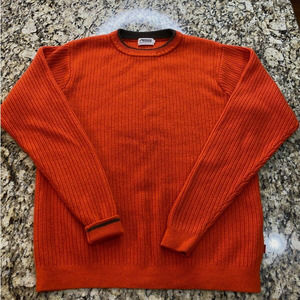 Mountain Khakis Merino Wool Sweater M